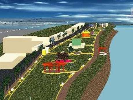 "Proyecto ""Malecón Río Verde"""