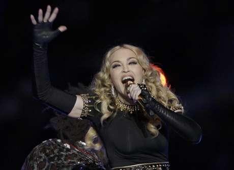 madonna arranca nueva gira en israel On chismes del medio del espectaculo
