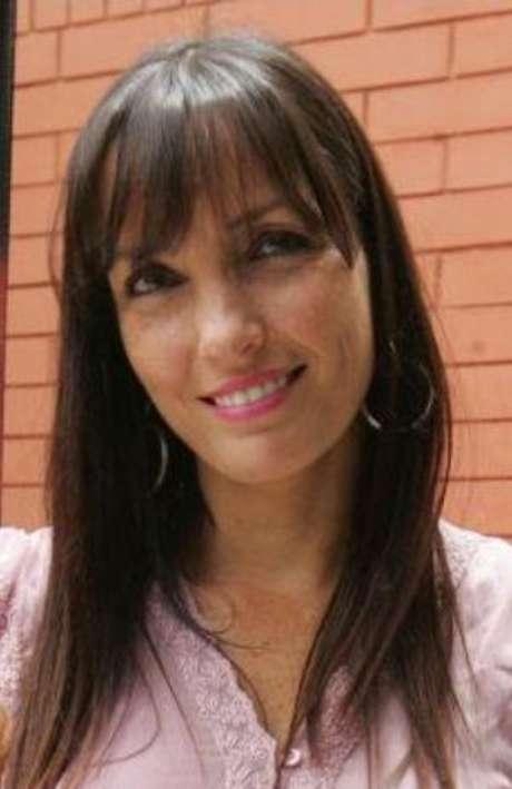 Celine Aguirre.