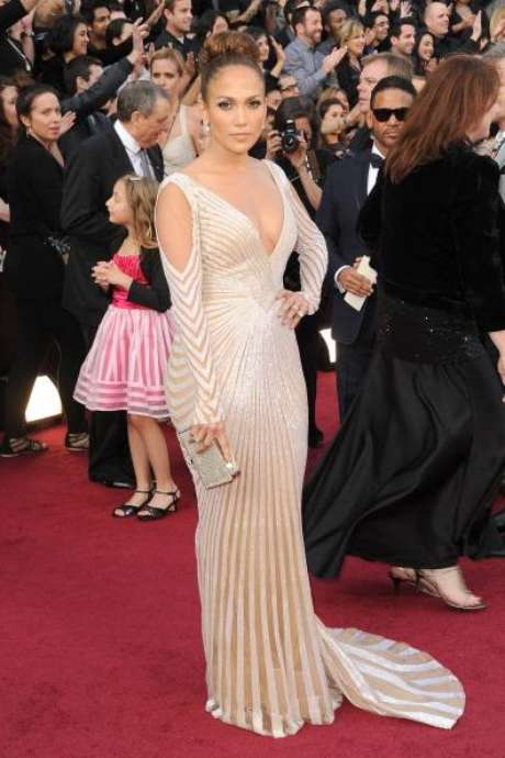 These ladies have made it to the biggest show of the year and some manage to flop while others shined! Here's a look at the best and worst dressed of the 2012 Oscars.  From Cameron Diaz to Jennifer Lopez, we hate to be mean, but love to fall for these stars' fashion flaws and wins!Jennifer Lopez Shines at the 2012 Oscars I  Sacha Baron Cohen: The Villain of the Oscars?