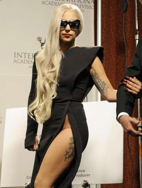La cantante neoyorquina aparecerá en un cameo de famosos en la tercera parte de la saga.