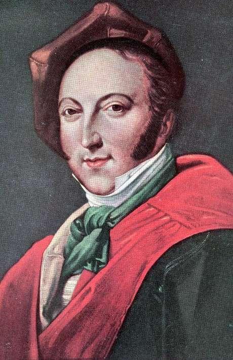 Gioachino Rossini es el compositor del famoso tema de 'El Llanero Solitario', aunque él nunca lo supo.