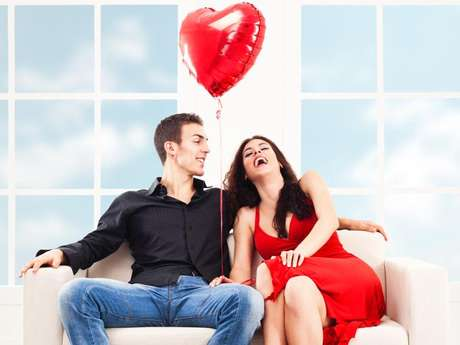 Se comprobó que los hombres se sienten más atraídos por una mujer cuando esta usa una prenda roja.
