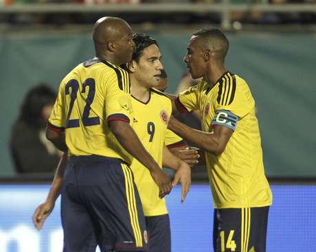 Barranquilla sera la sede de la Selección Colombia para los juegos por la eliminatoria sudamericana ante Uruguay y Paraguay