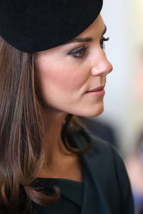 Kate Middleton impone la moda del cocker
