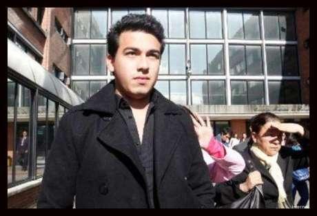Carlos Cárdenas esta siendo investigado por su presunta participación en el homicidio de Luis Andrés Colmenares.
