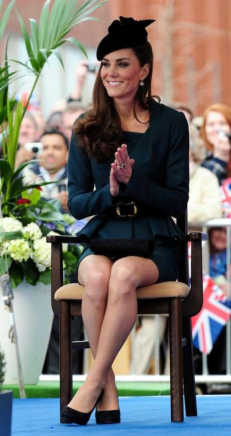 Catalina la Duquesa de Cambridge. Como es tradicional, todos los años el periódico británico The Telegraph ha revelado el listado de las 25 personas más influyentes en la industria de la moda, donde encontramos a reconocidos diseñadores, personajes que trabajan detrás de cámaras como fotógrafos, maquilladores, estilistas y periodistas, así como personajes de la vida pública, estos son  algunos de los más importantes.