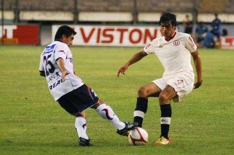En la primera ruda, la 'U' y Gálvez igualaron 0-0 en el Monumental.