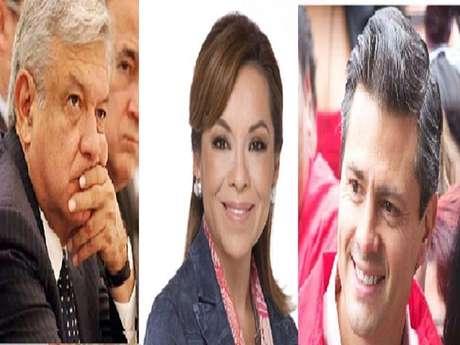 La forma en la que se hacían las campañas electorales, sin duda, ha cambiado. Ahora, los aspirantes a la presidencia de México se han valido de herramientas como Twitter para comunicarse con sus seguidores. Aquí parte de lo que han compartido.