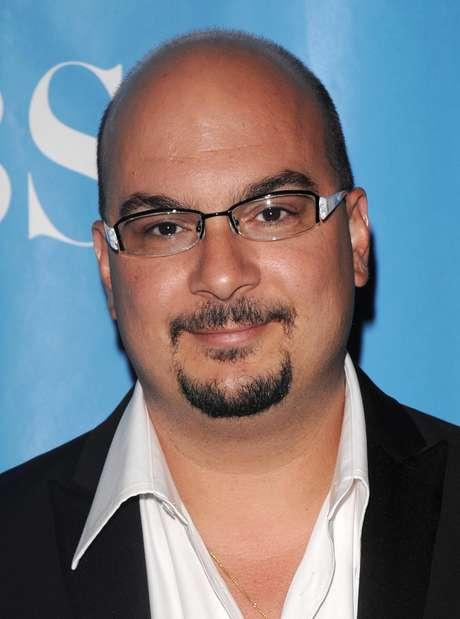 """El creador de """"CSI"""" Anthony Zuiker asiste a la gala CBS Upfront en Nueva York en una fotografía del 14 de mayo de 2008. Zuiker planea producir una película que será estrenada por internet en Yahoo a finales de 2012."""