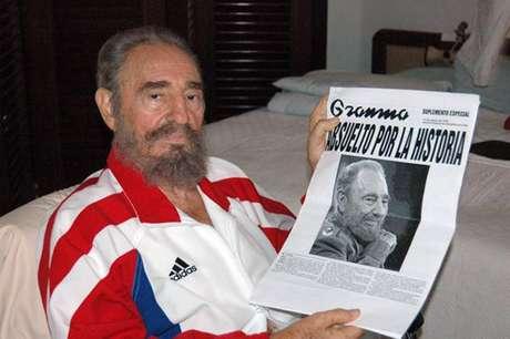 <p>La falta de información abierta proveniente de Cuba sobre el estado de salud de Fidel Castro es quizás el detonante más fuerte para hechos no confirmados, rumores y especulaciones sobre su muerte que ya en decenas de ocasiones han tomado las principales redes sociales.</p>