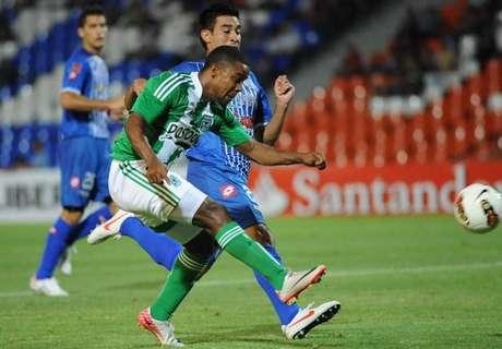 Dorlan también recibió una oferta de Emiratos Arabes Unidos para jugar la próxima temporada allí
