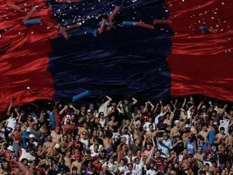 Por disturbios de hinchas de San Lorenzo, se jugará a puerta cerrada el partido ante Vélez Sarsfield