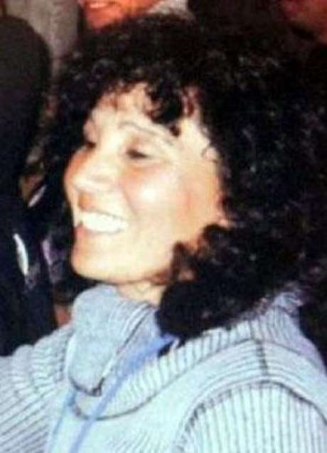 Mirtha Gladis Barchesi, la mujer asesinada por su marido.