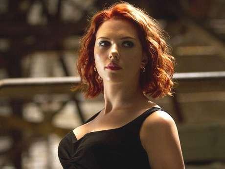 Scarlett Johansson se encuentra muy ocupada con diversos proyectos fílmicos, por lo que no podría participar en el rodaje de 'Iron Man 3' que inicia en mayo.