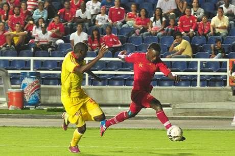 Expreso Rojo podría recibir a América en el estadio El Campín por la fecha 11 del Torneo Postobón