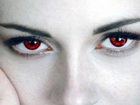 En 'Crepúsculo La Saga: Amanecer - Parte 2', la exmortal 'Bella Swan' también mostrará su faceta como vampira.