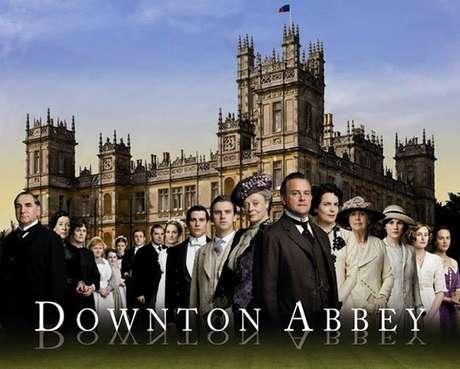 """""""Downton Abbey"""" entra a la guerra de los sábados en la TV chilena."""