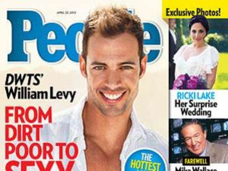 William Levy.