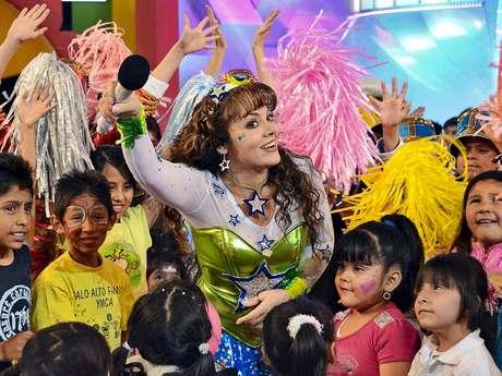 Luis Felipe Tovar, Esmeralda Ugalde y Carla Carrillo estuvieron de invitados en el programa de Tatiana.