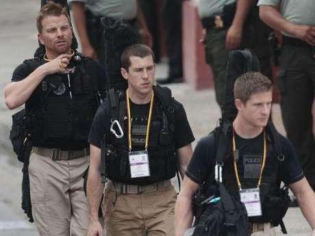 Agentes del Servicio Secreto de EE.UU. son regresados a su país por escándalo con prostitutas.