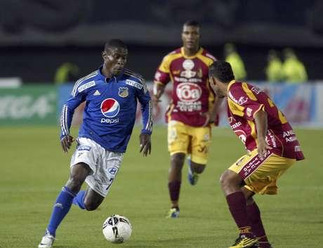 Millonarios enfrentará al Deportes Tolima en 'El Campín'.