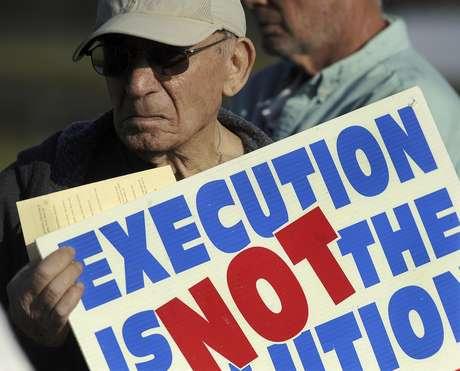 Florida - A pesar de los grupos en contra, ya 73 personas han sido ejecutadas.