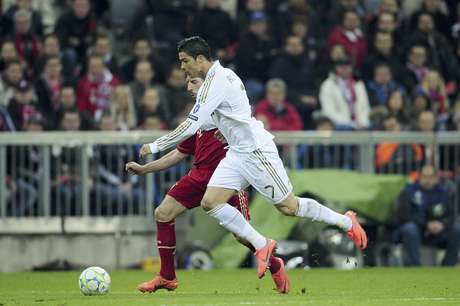 Real y Bayern se juegan su pase a la final de la Champions.