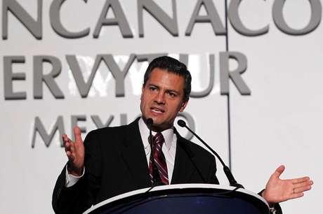 Peña Nieto empezó a despegar políticamente en la gestión de Arturo Montiel en el Gobierno del Estado de México.