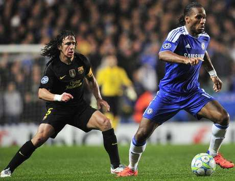 Chelsea ganó 1-0 en el partido de ida.