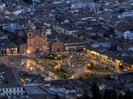 El presidente de la Cámara Regional de Turismo del Cusco (Cartuc), Boris Gómez Luna, dijo que la lucha contra el narcoterrorismo en los valles del río Apurímac y el Ene (VRAE) podría perjudicar la imagen de Cusco como destino turístico.