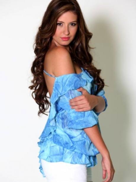 Taliana Vargas protagonizaría la telenovela sobre Rafael Orozco junto al actor Alejandro Palacios.