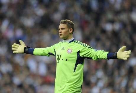 Sus grandes virtudes ya las pudo mostrar al mundo en la semifinal ante el Madrid, donde fue clave para el triunfo del Bayern