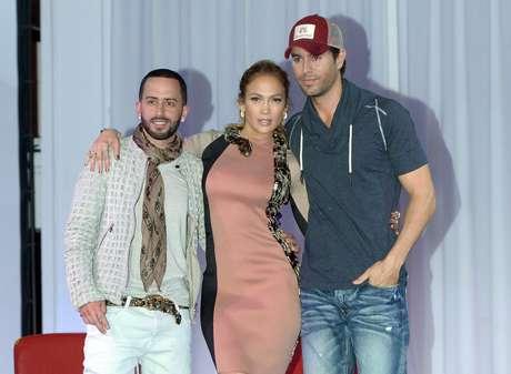 Tres grandes de la música latina saldrán de gira