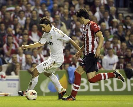 Athletic vs Real Madrid