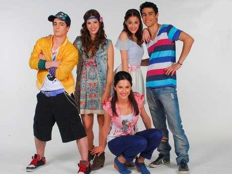 'Violetta' se estrenará en México el 14 de mayo a través de Disney Channel.