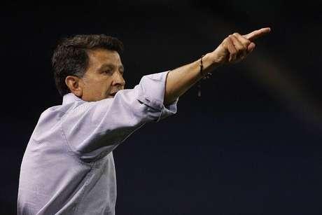 Juan Carlos Osorio pidió a Jhon Pajoy