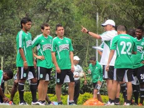 Juan Carlos Osorio ya tiene definido el número de jugadores que pedirá como refuerzos para la siguiente temporada con Atlético Nacional