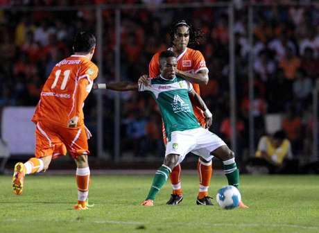 León y Correcaminos, luchan por el su pase al máximo circuito del balompié mexicano.