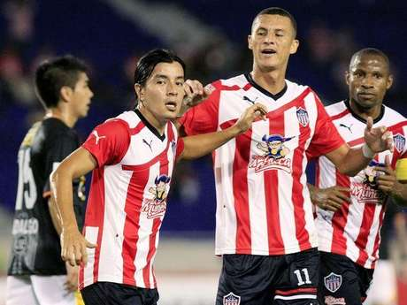 Junior de Barranquilla jugará ante Nacional en Medellín