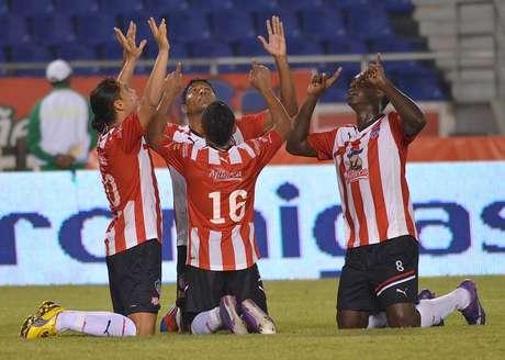 Junior espera acercarse a la clasificación después de enfrentar a Atlético Nacional