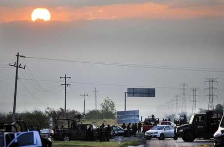 El enfrentamiento entre cárteles mexicanos ha provocado más de un centenar de asesinados en los últimos meses. En el último de los casos al menos 14 cadáveres fueron localizados en El Mante, Tamaulipas, al noreste de México. Mira un repaso de los sucesos sangrientos más recientes registrados en varios estados del país: