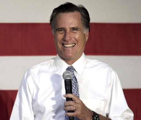 Mitt Romney se encuentra cada vez más de ser el candidato presidencial republicano.