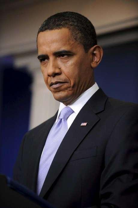 Barack Obama (Agencia: EFE)