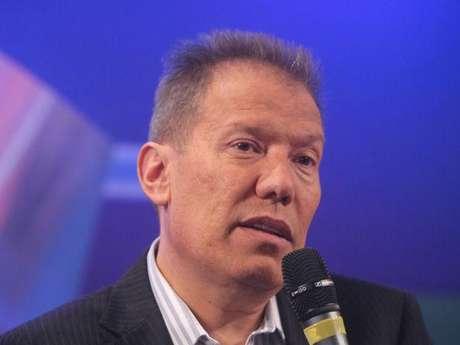 Raúl Romero.