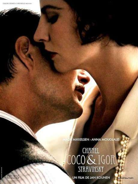 Coco Chanel e Igor