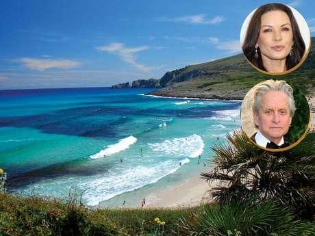Diversas praias brasileiras fazem parte da lista de roteiros preferidos por celebridades