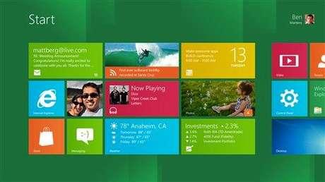 Todas las aplicaciones de Windows 7 serán compatibles en el nuevo sistema operativo, por lo que la actualización no debería ser un problema. La compatibilidad de Windows 8 será su principal característica, dado que se convertirá en el primer sistema operativo en funcionar tanto con PC's de escritorio, celulares y tabletas.