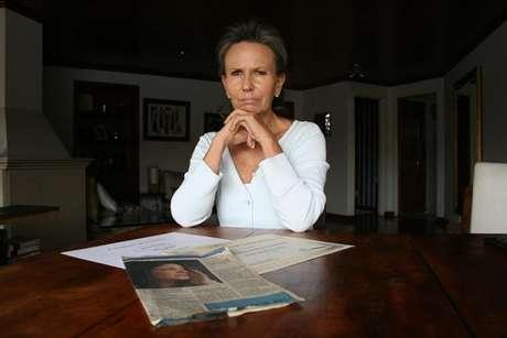 La cazamentiras Rita Karanauskas solo revelará todo lo que sabe del proceso si es llamada a declarar como perito del caso.