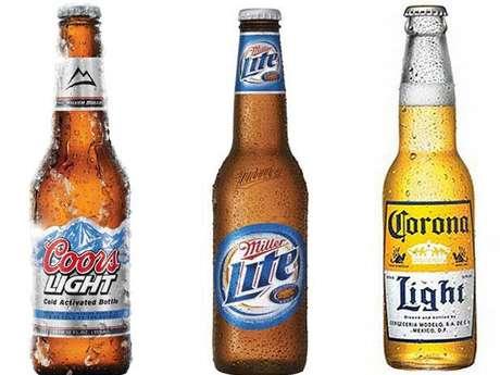 Alguns tipos de cervejas são indicados para a dieta